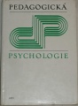 Klindová, Bronišová, Kollárik - Pedagogická psychologie