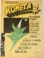 Časopis Kometa 17