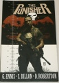 Ennis Garth, Dillon Steve, Robertson Darick - The Punisher 4