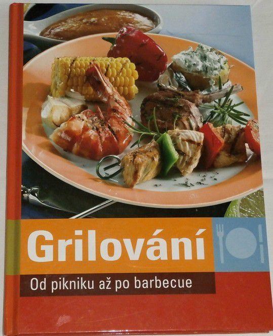 Grilování - Od pikniku až po barbecue