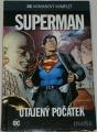 Johns Geoff, Frank Gary - Superman: Utajený počátek