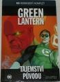 Johns Geoff, Reis Ivan - Green Lantern: Tajemství původu