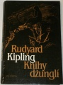 Kipling Rudyard - Knihy džunglí