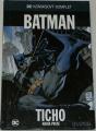 Loeb Jeph, Lee Jim - Batman: Ticho (kniha první)
