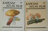 Příhoda Antonín - Kapesní atlas hub 1. a 2.