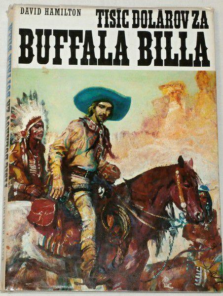 Hamilton Davis - Tisíc dolárov za Buffala Billa