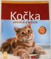 Klinka Christine - Kočka: Pěstěná a krásná