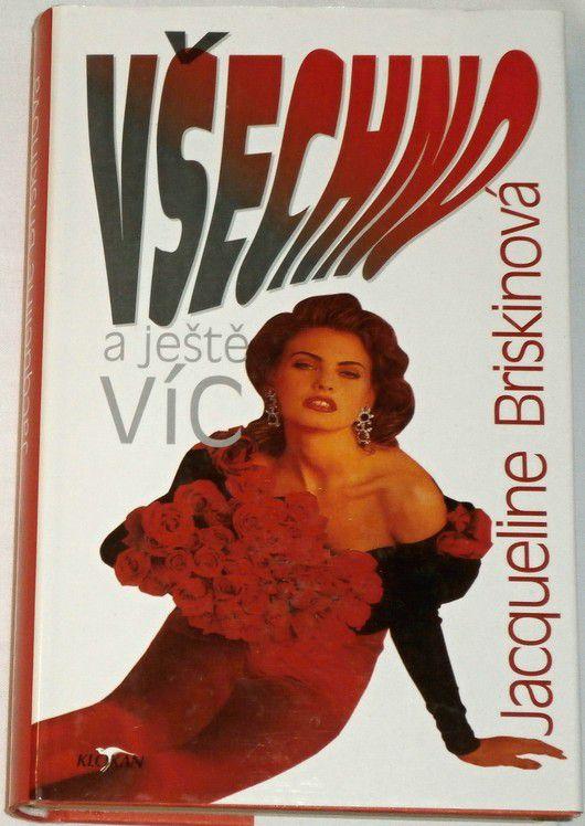 Briskinová Jacqueline - Všechno a ještě víc