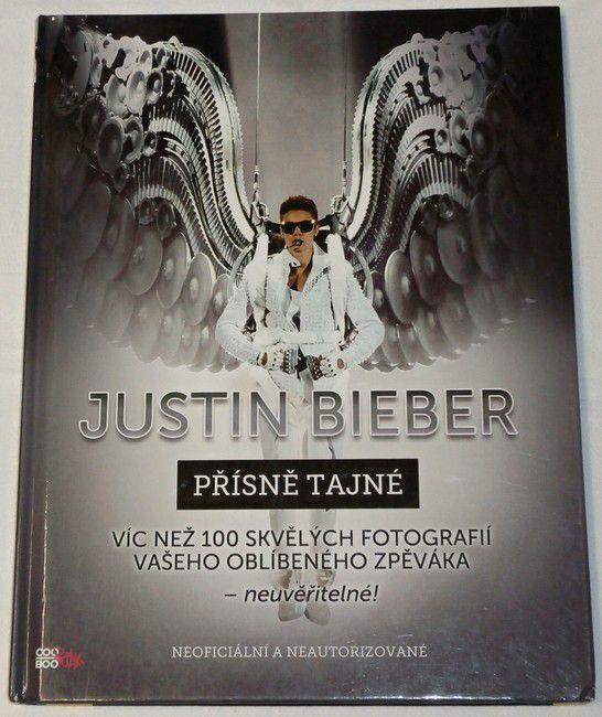 Justin Bieber - Přísně tajné