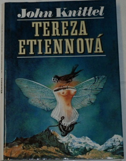 Knittel John - Tereza Etiennová