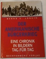 Längin Bernd G. - Der Amerikanische Bürgerkrieg