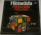 LP - Hitšaráda