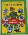 Pašek Mirko - Veselé příběhy vojína Kulihracha