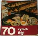 Pohunková H., Novotná D., Pohunek M. - 70 rybích jídel