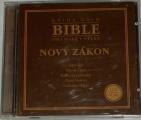 2CD - Bible pro malé i velké: Nový zákon