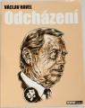 Havel Václav - Odcházení