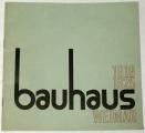 Hörning Jutta, Pommeranz-Liedtke Gerhard - Bauhaus Weimar 1919 - 1925
