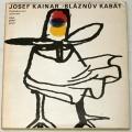 Kainar Josef - Bláznův kabát