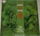 LP Leoš Janáček - Taras Bulba, Antonín Dvořák - The Goldem Spinning Wheel