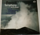 LP César Franck - Syphony in D minor