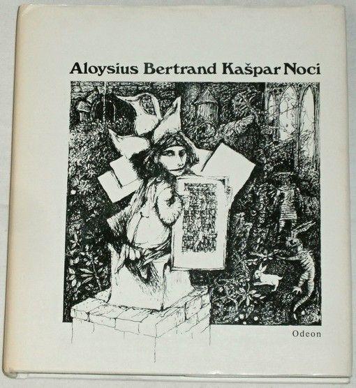 Bertrand Aloysius - Kašpar Noci