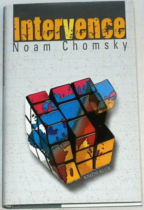 Chomsky Noam - Intervence