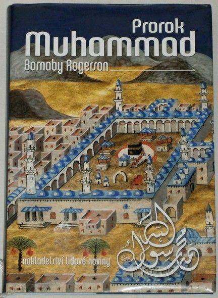 Rogerson Barnaby - Prorok Muhammad