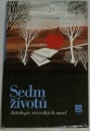 Sedm životů - Antologie severských novel