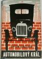 Sinclair Upton - Automobilový král