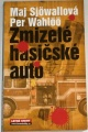 Sjowallová M., Wahloo P. - Zmizelé hasičské auto