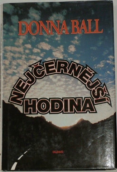 Ball Donna - Nejčernější hodina