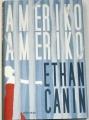 Canin Ethan - Ameriko Ameriko