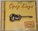 CD Gipsy Kings - Greatest Hits