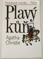 Christie Agatha - Plavý kůň