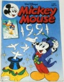 Disney W. - Mickey Mouse  1/91