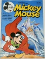 Disney W. - Mickey Mouse  10/91