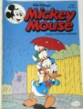 Disney W. - Mickey Mouse  5/92