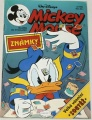 Disney W. - Mickey Mouse  8/92