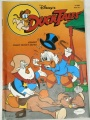 Duck Tales (Kačeří příběhy) 4/1992 - Krádež osady Divoký západ