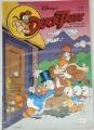 Duck Tales (Kačeří příběhy) 5/1992 - Nové úklady Magiky von Čáry