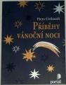 Gribaudi Piero - Příběhy vánoční noci