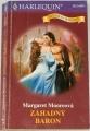 Harlequin Historická romance - Záhadný baron