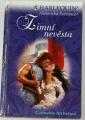 Harlequin Historická romance - Zimní nevěsta