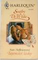 Harlequin Svatby De Wilde - Tajemství lásky