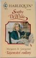 Harlequin Svatby De Wilde - Tajemství rodiny