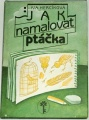 Hercíková Iva - Jak namalovat práčka