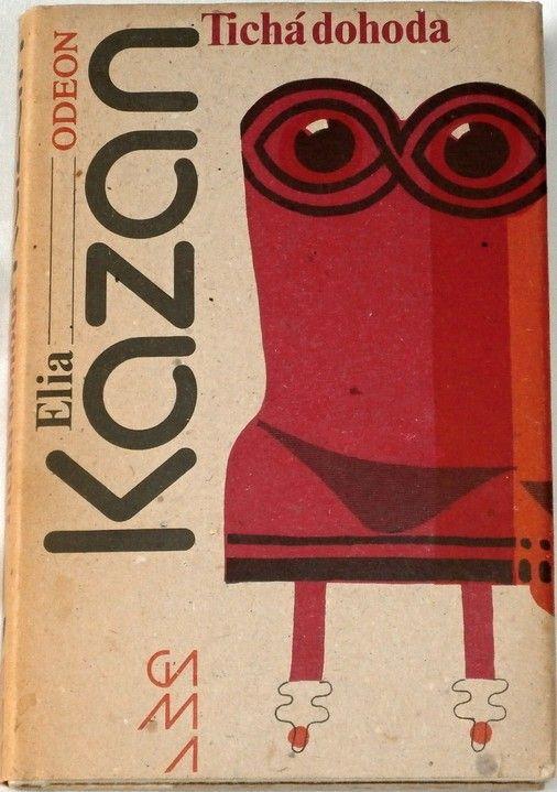 Kazan Elia - Tichá dohoda