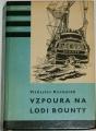 Kocourek Vítězslav - Vzpoura na lodi Bounty