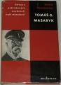 Machovec Milan - Tomáš G. Masaryk