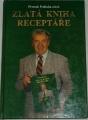 Podlaha Přemek - Zlatá kniha receptáře